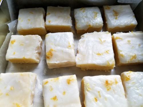 Lemony lemonies
